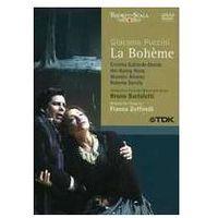 Puccini, giacomo La boheme