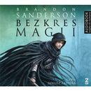Bezkres magii (Audiobook na CD) - Wyprzedaż do 90%