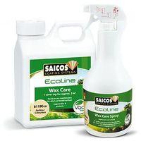 SAICOS ECOLINE WAX CARE SPRAY 8129, 8132, 8133, 8134 OP. 1 L, towar z kategorii: Woski i płyny do impregnacji