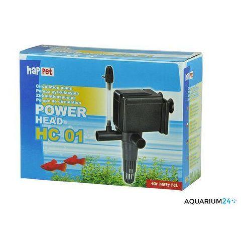Pompa cyrkulacyjna power head hc01 wyprodukowany przez Happet