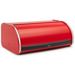 Brabantia Chlebak roll top passion red