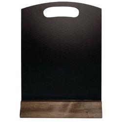 Olympia Tablica stołowa | 15x5,4x(h)22,5cm