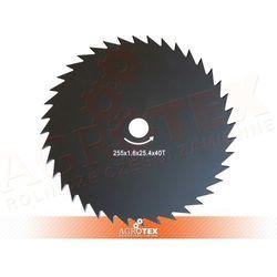 Tarcza tnąca do kos 40 zębna AKC-0029, towar z kategorii: Tarcze do cięcia