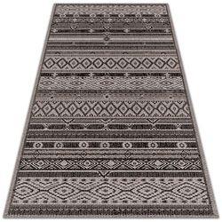 Dywanomat.pl Dywan ogrodowy piękny wzór dywan ogrodowy piękny wzór indiańskie wzorki