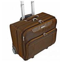 RONCATO walizka pilotówka wózek na laptopa 15