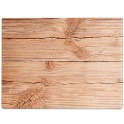 Deska do krojenia wood, 40x30 cm, marki Zeller