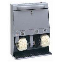 Urządzenie do czyszczenia butów   600x300x(H)820mm - produkt z kategorii- Pozostałe akcesoria obuwnicze