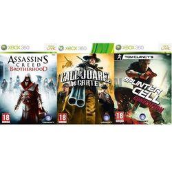 Gra Assassin's Creed Brotherhood z kategorii: gry XBOX 360