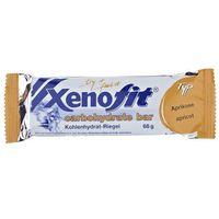 Xenofit  carbohydrate bar 68g baton energetyczny morelowy