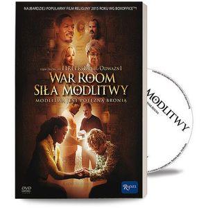 War Room Siła modlitwy - Praca zbiorowa