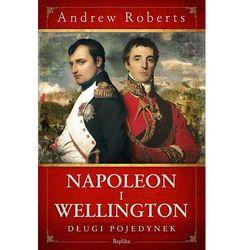 Napoleon i Wellington (kategoria: Biografie i wspomnienia)
