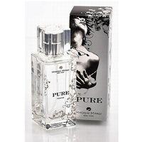Wpj international Pure- bezzapachowe feromony dla kobiet 50ml
