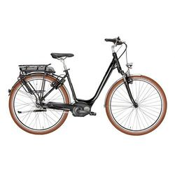 e-bike urbanico e8 r (wave, 28 inches) 46 cm od producenta Hercules