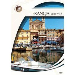 Film CASS FILM Podróże Marzeń: Francja Korsyka Podróże Marzeń: Francja Korsyka (5905116010255)