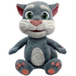 Talking Tom, kot, zabawka interaktywna - produkt dostępny w Smyk