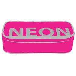 Karton P+P OXY Etui Comfort Neon pink z kategorii artykuły szkolne i plastyczne