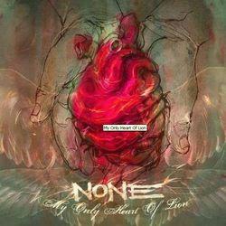 None - My Only Heart Of Lion, towar z kategorii: Muzyczne DVD