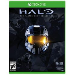 Halo Master Chief Collection - gra Xbox One