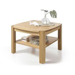 LIPSI bukowy stolik kawowy