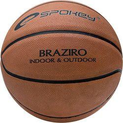 Spokey piłka do kosztkówki Braziro 7 brown - sprawdź w wybranym sklepie