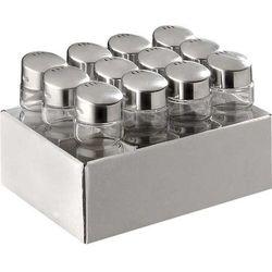 Aps Zestaw 12 okrągłych pojemników na przyprawy | , 40505