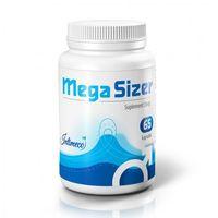 MegaSizer, skuteczne powiększenie i silna erekcja