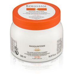 Kerastase Masquintense - Maska odżywcza do włosów cienkich 500ml - sprawdź w wybranym sklepie