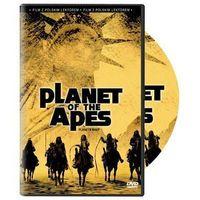 Planeta małp (DVD) - Franklin J. Schaffner