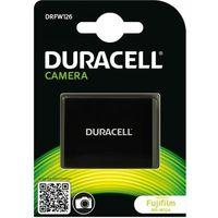 Duracell odpowiednik Fujifilm NP-W126, DRFW126