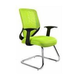 Fotel mobi skid zielony - zadzwoń i złap rabat do -10%! telefon: 601-892-200 marki Unique meble