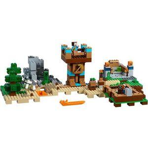 LEGO® Minecraft 21135 Kreatywny warsztat 2.0