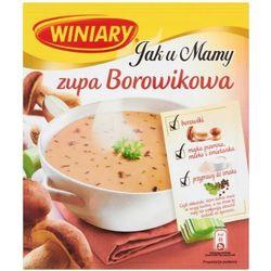 WINIARY 45g JAK U MAMY Zupa borowikowa - sprawdź w wybranym sklepie