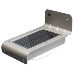 Kinkiet VIC SOLAR + czujnik zmierzchowo-ruchowy