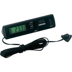 TERD8743 Mały termometr we/wy przewodowy