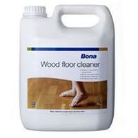 wood floor cleaner refill - do spray cleaner - 4 l marki Bona