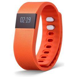 Smartband FOREVER Fit SB-200 Pomarańczowy z kategorii pozostałe telefony i akcesoria