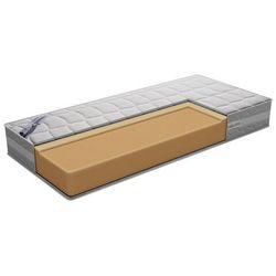 Materac z pianą pamięciową i termoregulacją Bel Riposo Fresh 3.0, 80x200 cm (8592200001311)