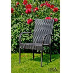Krzesło ogrodowe Bello Giardino Sottile, Bello Giardino