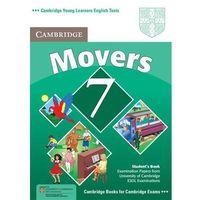 Cambridge YLET Movers 7 Student's Book (podręcznik) (lp) (2011)