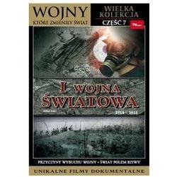 I wojna światowa (DVD) - Imperial CinePix z kategorii Filmy dokumentalne