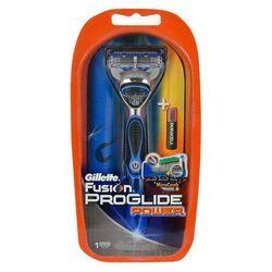fusion proglide power 1szt m maszynka do golenia od producenta Gillette