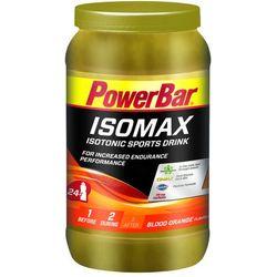 Koncentrat napoju izotonicznego IsoMax o smaku pomarańczowym 1200g z kategorii Napoje energetyczne i izotonic