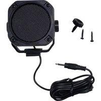 Głośnik cb radia, 5 w, 100-3000 mhz, marki Pocket comm