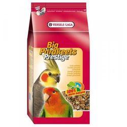 Versele Laga - Big Parakeets 1 kg (pokarm dla ptaków)