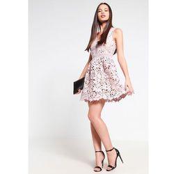 New Look Sukienka letnia mink, letnia, brązowy