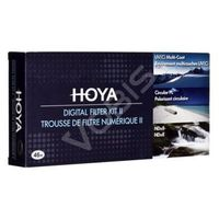 Zestaw  digital filter kit 72 mm marki Hoya