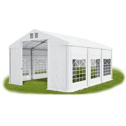 Namiot 4x6x2,5, całoroczny namiot cateringowy, winter/sd 24m2 - 4m x 6m x 2,5m marki Das company