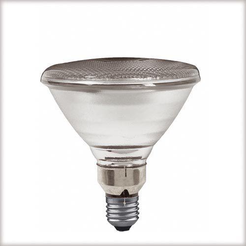 PAR38 lampa , przezroczysta E27, 122mm, 80W - produkt dostępny w Kuis.pl