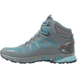 Mammut AENERGY GTX Buty trekkingowe grey/dark air