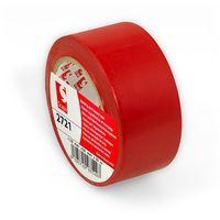 Taśma oznaczeniowa  2721 - czerwona marki Scapa